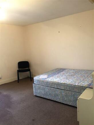Bedroom 3 ( top