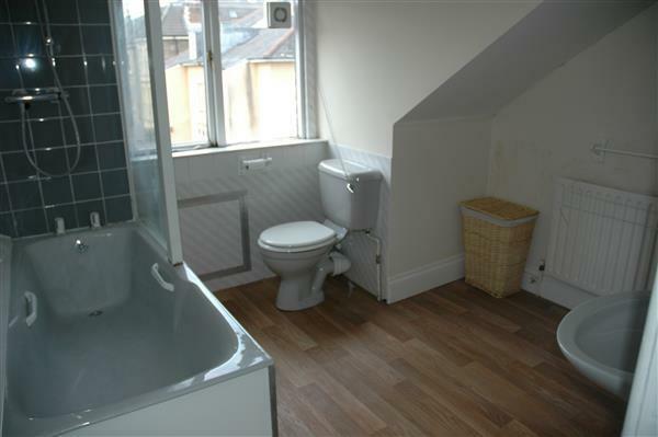 Top Floor Bathroom