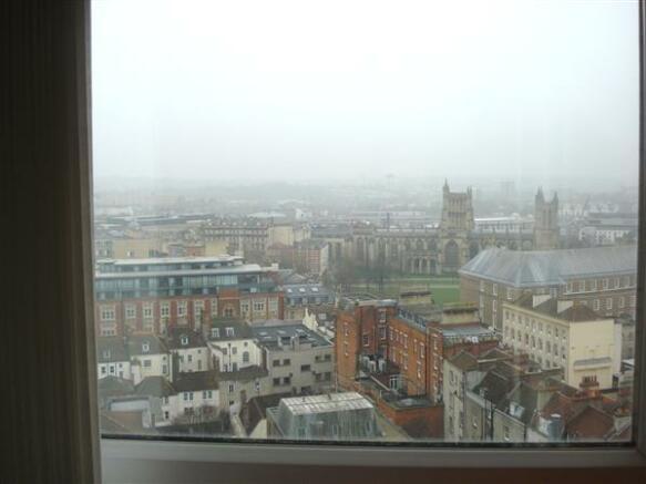 Views Across the