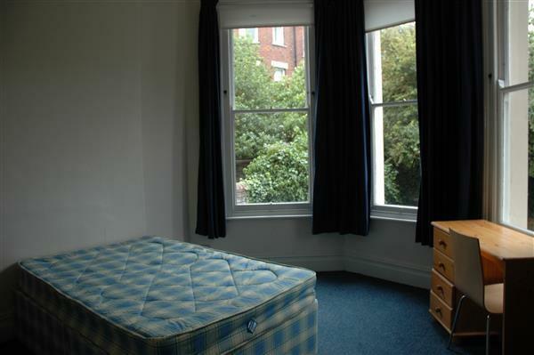 Bedroom 1 ( ground