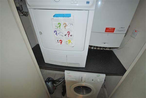 Washer / Dryer /