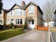 3 bed semi detached property in St Hildas Road, Harrogate