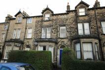 Terraced property for sale in Granville Road, Harrogate