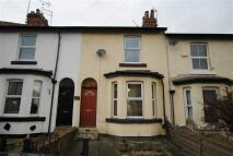 2 bedroom Terraced home in Mount Street, Harrogate