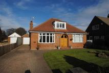 Detached Bungalow in Moor Close, Killinghall