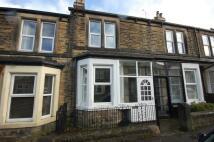 2 bedroom Terraced property in Regent Avenue, Harrogate