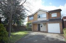 Detached home in Leadhall Road, Harrogate