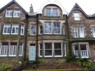 Terraced home to rent in West End Avenue...