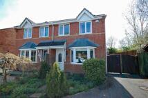semi detached home in Primrose Close, Harrogate
