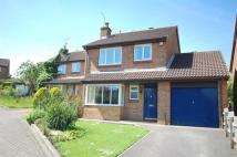 4 bedroom Detached home to rent in Cornel Rise, Harrogate