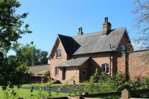 Detached property in Rudding Park, Harrogate