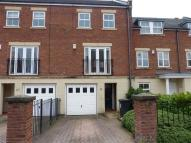 Hutton Gate Town House to rent