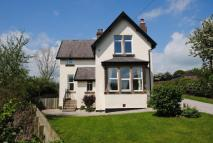Detached house to rent in Off Ripon Road...