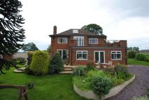 Detached house to rent in Hutton Moor