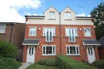 4 bedroom Town House in Harlow Oval, Harrogate