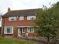 4 bedroom Detached home in The Turnpike...