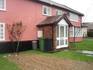 Ground Flat to rent in Norwich Road, Scole...