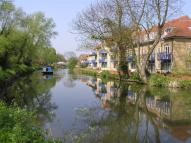 2 bed Flat to rent in Riverside Court, Harlow...
