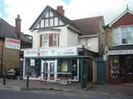 Flat to rent in WIMBORNE ROAD, MOORDOWN