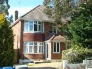 1 bed house in Southill Road, Poole...