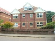 2 bed Flat in TWO DOUBLE BEDROOM ATTIC...