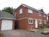 4 bed house to rent in WINSTON AVENUE, PARKSTONE