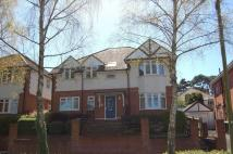 2 bed Flat to rent in HAREWOOD AVENUE...
