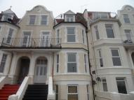 Flat to rent in UNDERCLIFF ROAD, BOSCOMBE