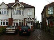 3 bed semi detached home in Avery Hill Road, London...