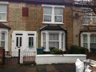 3 bed Terraced property to rent in Federation Road, London...