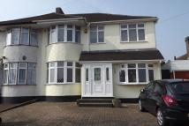 4 bed semi detached home in Lingfield Crescent...