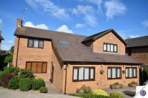 4 bed Detached house in Chetwyn Court, Gresford...