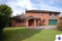 Detached property in Curzon Park North Chester