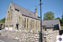 Stone House in St Davids Close Pantasaph for sale