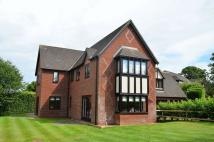 5 bed Detached home for sale in Northop Country Park...