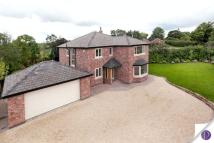 Detached house for sale in The Orchards, Tarvin