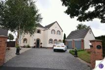 4 bedroom Detached house in Hillock Lane, Marford,