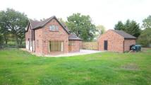 Detached property to rent in Lands End Lane, Twyford