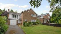 3 bedroom Detached property to rent in Western Avenue, Woodley
