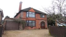 4 bed Detached home in Butts Hill Road, Woodley