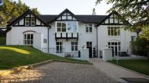 Apartment in Hobbs House, Sonning