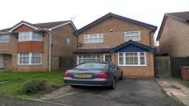 3 bedroom Detached property in Sunderland Close, Woodley