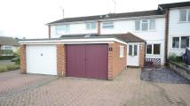 3 bed Terraced home in Burns Close, Woodley