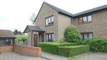 Maisonette to rent in Gooch Close, Twyford