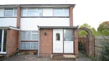 3 bed End of Terrace home to rent in Sycamore Close, Woodley