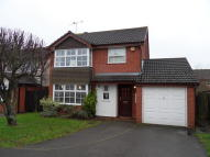 4 bedroom Detached house in Sunderland Close, Woodley