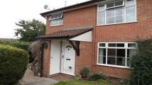 Maisonette to rent in Armstrong Way
