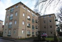 Apartment in Sir Bernard Lovell Road...