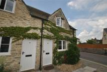 2 bed semi detached house in Horsefair, Malmesbury...