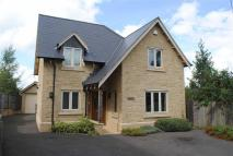 4 bed Detached home in The Street, Brinkworth...